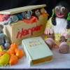 Toy Box Bespoke Novelty Cake from £250, feeds 50+
