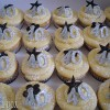 40th Birthday Celebration Cupcakes £2.40each