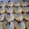 40th Birthday Celebration Cupcakes £2.40each