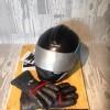 Biker Helmet Novelty Cake from £195, feeds 70+