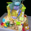 Baby Shower Bespoke Novelty Cake