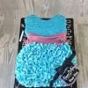 Prom Dress Celebration Cake from £175, feeds 60+