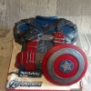 Captain America Novelty Cakes from £140