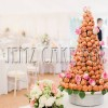 300 Piece Croquembouche Tower
