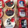 Theatre Themed Cupcakes Starts From £2.99 Each