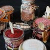 Cakes In A Jar Flavours