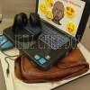 Laptop Novelty Cake