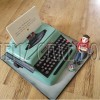 Olivetti Typewriter Novelty Cake