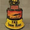 The Lion King Celebration Cake