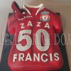 Liverpool Football Shirt From £145 - Novelty Cake