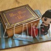 Once Upon A Time Celebration Cake