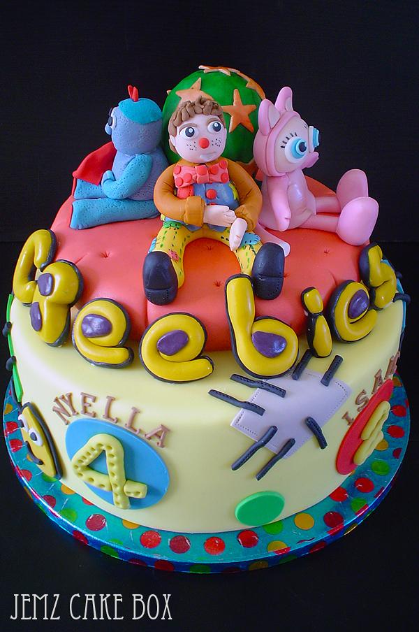 Celebration Cakes Anniversary Cakes Jemz Cake Box