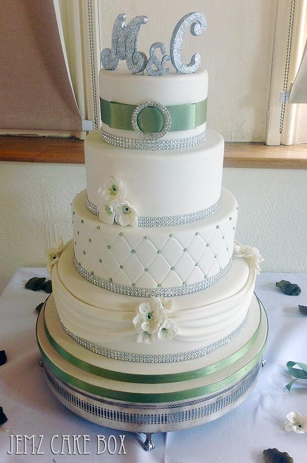 Cake Box Walthamstow