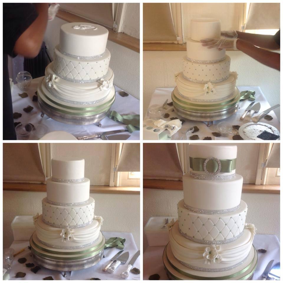 Cake Box Walthamstow Website