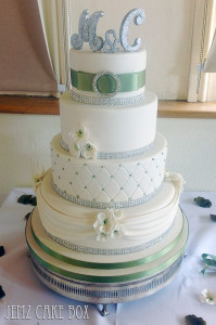 Cake Making Courses In Enfield